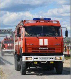 Проверим технику в деле Накануне пожароопасного сезона в ОАО «Самотлорнетфегаз»...
